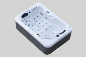 20115 New Arrival Hot Tub SPA Jcs-26 pictures & photos