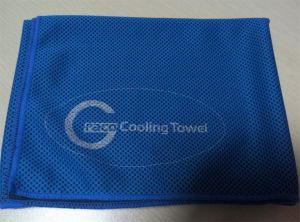 90*30cm Sports Cooling Towel pictures & photos