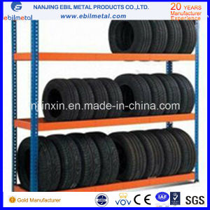 2014 Nanjing Tyre Shelf for Sales (EBIL-LTHJ) pictures & photos