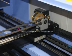 20mm Acrylic Laser Cutting Machine Reci CO2 150W Metal Cutter pictures & photos