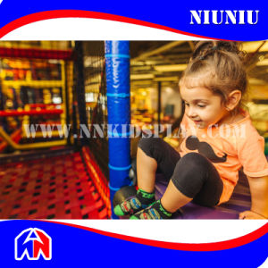 Fun Game of Indoor Playground for Chrildren with Quality Family Time pictures & photos