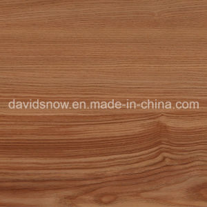 Wood Grain PVC Plastic Floor Cover Sheet pictures & photos