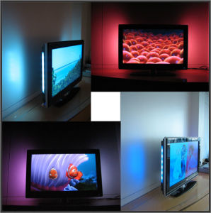 5V USB Home Theater Light, TV Backlight, Home Accent Lighting System