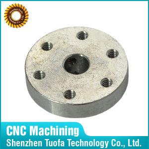 OEM Manufacturing CNC Turning Metal Base Plate