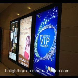 LED Signboard Advertising Display Sign LED Light Box pictures & photos