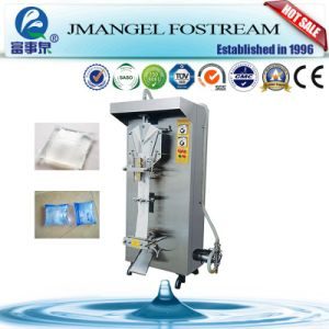 Factory Directly Price Automatic Sachet Filler Liquid pictures & photos