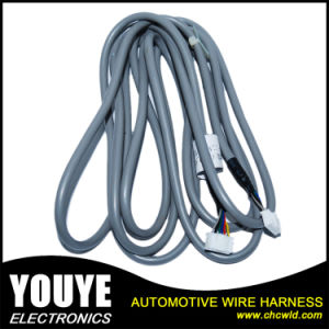 Wholesale Manufacturer for Subway Cable Metro Extension Cord Wire Harness pictures & photos