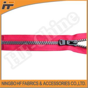 8# Open End Plastic Zipper