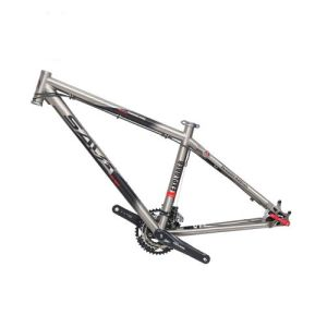 Best Quality Bicycle Titanium Frames