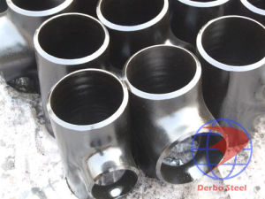 ANSI 304 316 Stainless Steel Threaded/Screwed Pipe Fittings pictures & photos