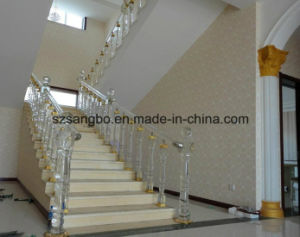Railing/Glass Railing for Home Decoration pictures & photos