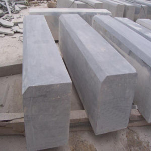 Grey / Red Granite Stone Kerbstone for Garden / Landscape/ Paving pictures & photos