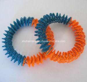 Fashion Style Jewelry Womens Spring Wire Bracelet Bangle