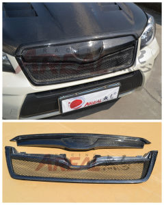 Subaru Forester 2015 Carbon Fiber Grille pictures & photos