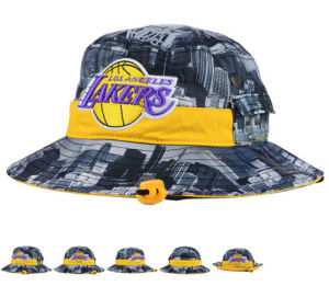 Wholesale OEM Customized Bucket Hat with Pocket pictures & photos