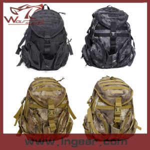 Tactical Kryptek Camping Travel Bag Hiking Backpack pictures & photos