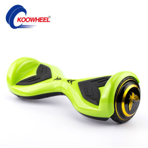 Smart Self Balancing Wheel Patinete Electrico Hvoerboard pictures & photos