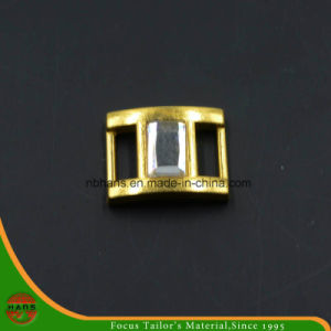 Fashion Metal Shoe Buckle (WL16-27) pictures & photos