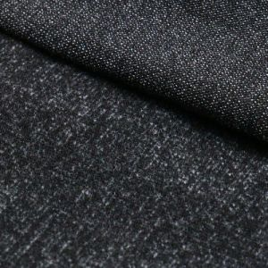 Black Polyester Viscose Spandex Cotton Fabric for Trousers pictures & photos