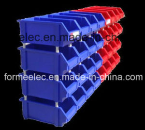 Sorting Box Plastic Mould design Manufacture Tools Box Injection Mold pictures & photos