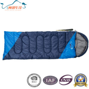 Warm and Comfortable Envelope Sleeping Bag