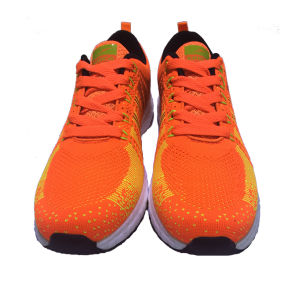 Customize Great Quality Fashion Running Men Sport Shoes pictures & photos