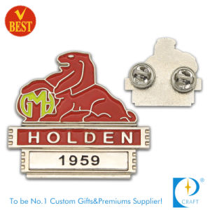 Custom Good Quality Souvenir Holden 1959 Pin Badge for Promotion pictures & photos