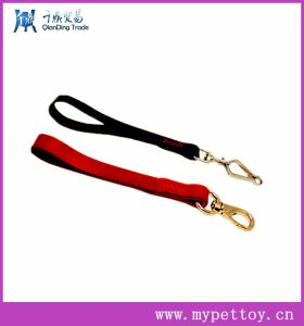 Natural Leather Dog Leash&Lead pictures & photos