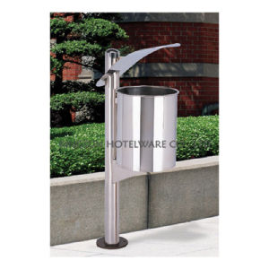 Outdoor Garbage Can (DB-789) pictures & photos