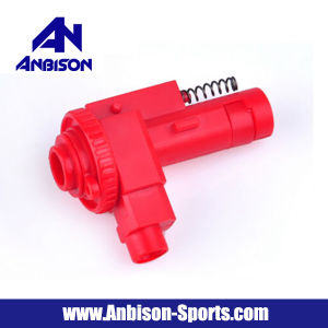 Anbison-Sports Element Airsoft Gearbox Accurate M4 Chamber Set pictures & photos