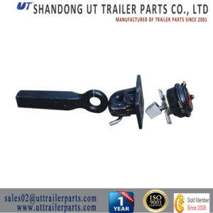 Trailer Coupling/Towing Hitch and Draw Bar Eye/Auto Coupling/Coupler pictures & photos