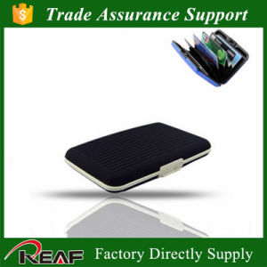 2014 Factory Direct Credit Card Holder Silicon Wallet (LFC-9001C) pictures & photos