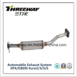 Three Way Catalytic Converter Direct Fit for Buick Regal 2.5 3.0 pictures & photos