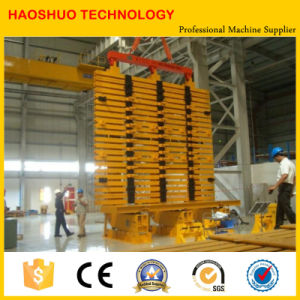 Txd-20 Transformer Core Lamination Stacking Table pictures & photos