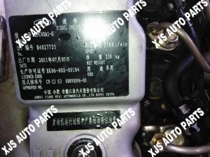 JAC Diesel Engine Hfc4da1-G B4027725 pictures & photos