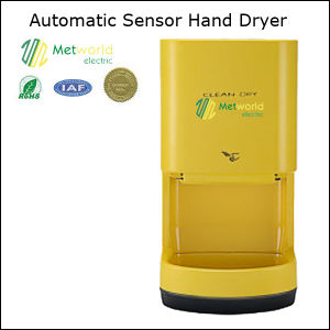 Elegant Automatic Hand Dryer Hsd-3200 pictures & photos