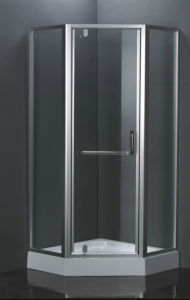 High Quality Shower Room St-863 (5mm, 6mm, 8mm) pictures & photos