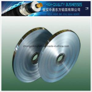 Laminating Film Aluminium Foil and Polyester Film Al-Pet Sheet pictures & photos