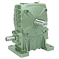 Wpa Worm Gearbox Transmission Worm Gear Reducer pictures & photos