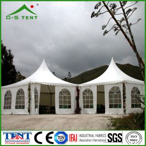 Good Quality Big Gazebo Tent pictures & photos