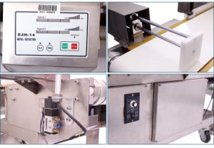 Factory Price Food Metal Detector Equipment pictures & photos