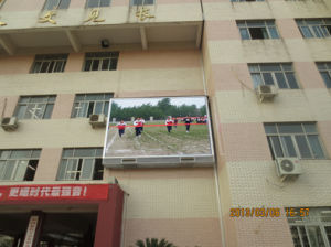 P8 Full Color Outdoor LED Display Board pictures & photos