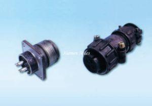 RF Coaxial Connector SMA SMB SMC SMP MCX MMCX TNC pictures & photos
