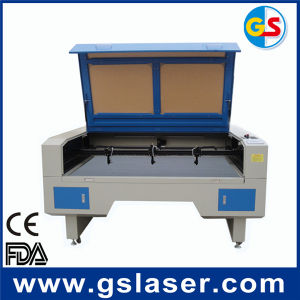 Engraving and Cutting Machine GS6040 pictures & photos