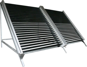 Europea Ce Close Loop Solar Water Heater pictures & photos