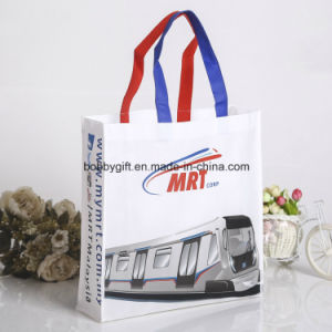 Non Woven Shopping Bag, Laminated Hand Bag pictures & photos
