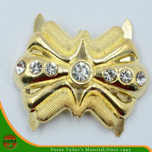 Fashion Metal Lady Shoe Buckle (YK-013) pictures & photos