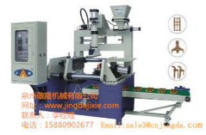 Metal Casting Sand Core Machine Automatic Double Head Core Shooting Machine Jd500 pictures & photos