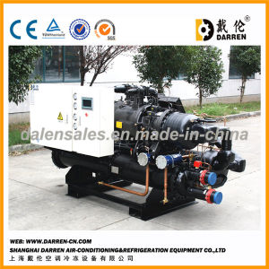 40 Tons Portable Chillers Water Chillers Liquid Chillers pictures & photos