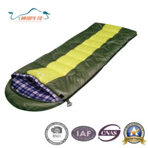 Hot Selling Camping Sleeping Bag Waterproof pictures & photos